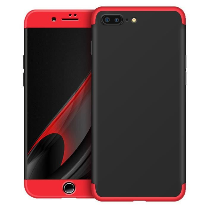 coque 360 rigide iphone 7 plus