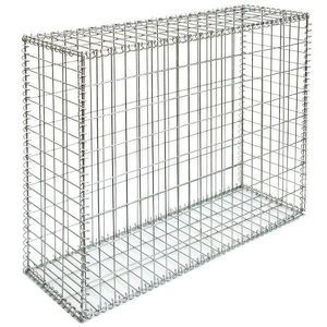 gabion achat vente gabion pas cher cdiscount. Black Bedroom Furniture Sets. Home Design Ideas