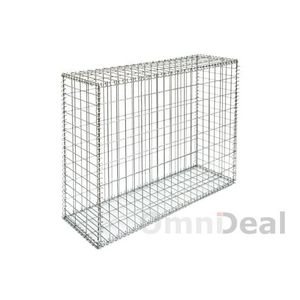 gabions achat vente gabions au meilleur prix cdiscount. Black Bedroom Furniture Sets. Home Design Ideas