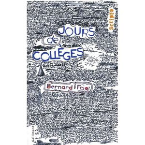 LIVRES ADOLESCENTS Jours de collèges