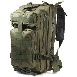 SAC À DOS Sac à dos militaire 3P Sac de sport de 30P pour le