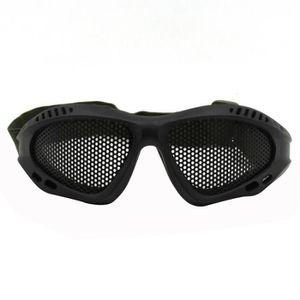 LUNETTES DE PROTECTION Noir Lunettes Goggle Eyewear Glasses de Protection