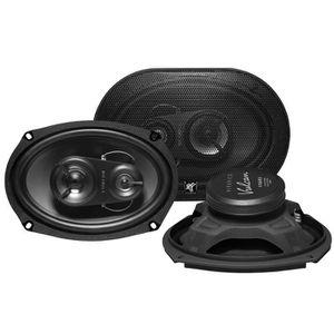 HAUT PARLEUR VOITURE Haut parleurs 15x23 cm HIFONICS VX-693 - HIFONICX