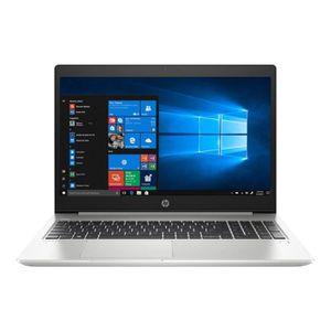 """Achat PC Portable HP Ordinateur portable ProBook 450 G6 - Écran 39,6 cm (15,6"""") - 1366 x 768 - Core i3 i3-8145U - 8 Go RAM - 256 Go SSD - Argenté pas cher"""