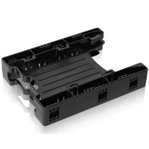 BOITIER POUR COMPOSANT ICY DOCK EZ-Fit Lite MB290SP-B - Rack pour 2 di…
