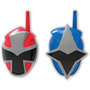 TALKIE-WALKIE JOUET IMC TOYS Talkie-walkie Power Rangers 2.4