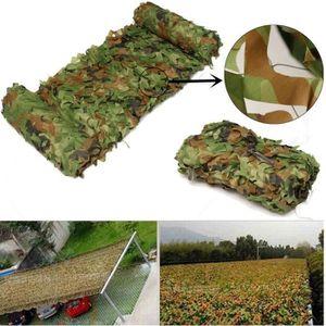 FILET ANTI-CHUTE Letouch Filet de Camouflage Camo Armée 4mx5m Campi