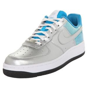 BASKET Nike Femmes Sneakers WMNS Air Force 1 07 PRM QS Ar
