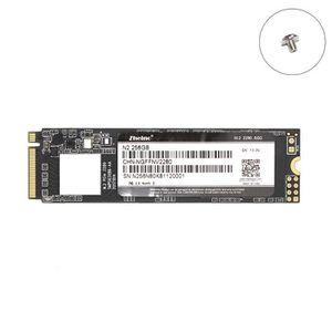 DISQUE DUR SSD interne Disque dur SSD 256 Go M.2 2280 PCIe NVMe 3