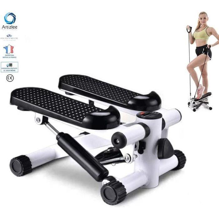 Artizlee Stepper Fitness Appartement Mini pour Débutant Sportif