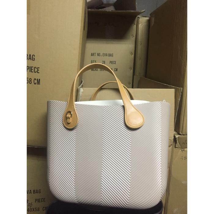 sac bandoulière,Mini sac intérieur obag, accessoire de style à la mode - Type classic size