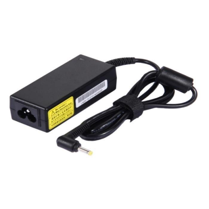 Chargeur - Adaptateur Secteur - 20V 2.25A 45W 4.0x1.7mm portable adaptateur secteur adaptateur universel avec câble d'alimentation