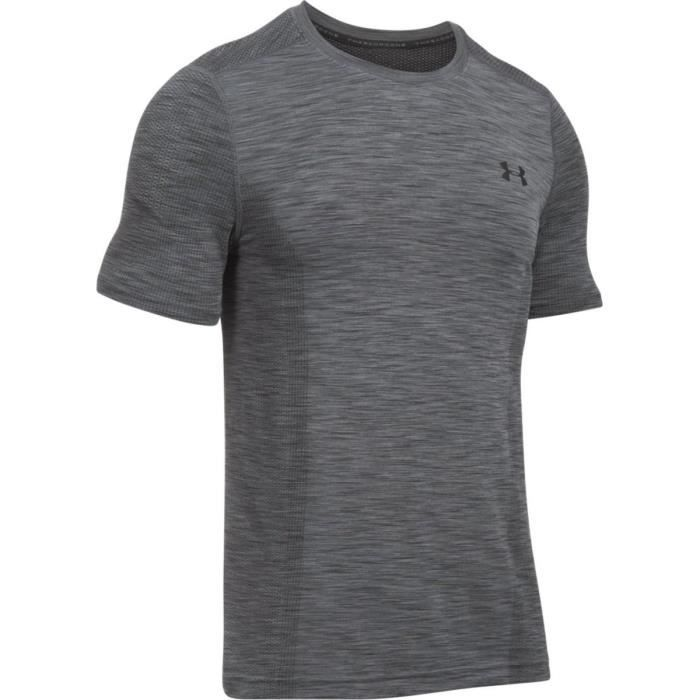 Tee-shirt Under Armour Threadborne Seamless - 1289596-040
