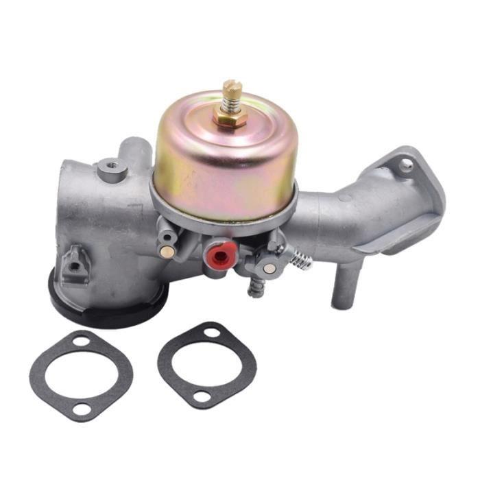 1 PC carburateur pour Briggs & Stratton 491026 281707 490499 491031 12HP moteur remplace les pièces CARBURATEUR