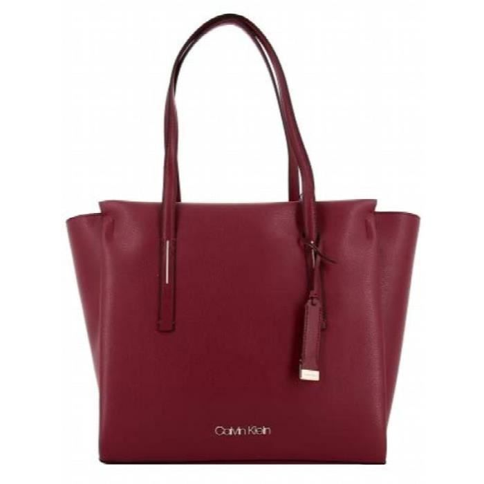 CARTABLE Calvin Klein Femmes Sac de K60k604453  3D61WK