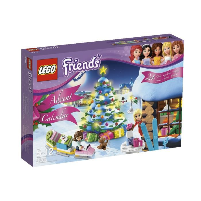 www lego friends de