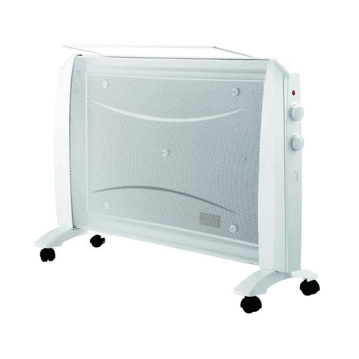 panneau rayonnant seche serviette mobile sur roulette roue chauffage electrique achat vente