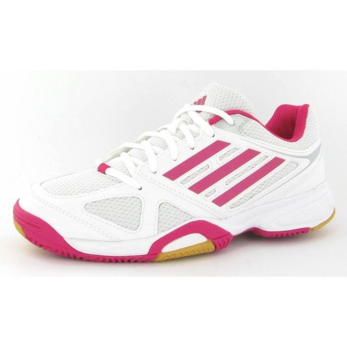 Chaussures Adidas Opticourt Ligr Blanc Blanc Achat