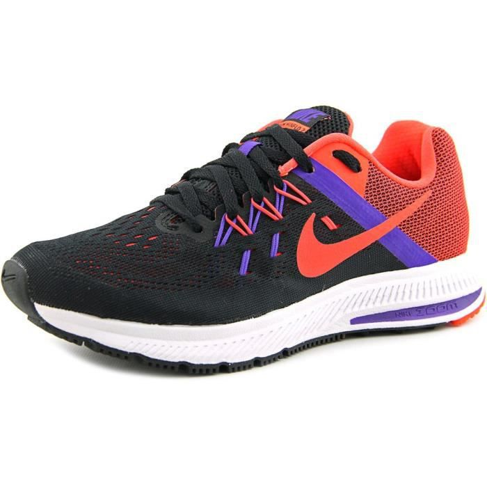 Nike Zoom Winflo 2 Femmes Synthétique Chaussure de Course