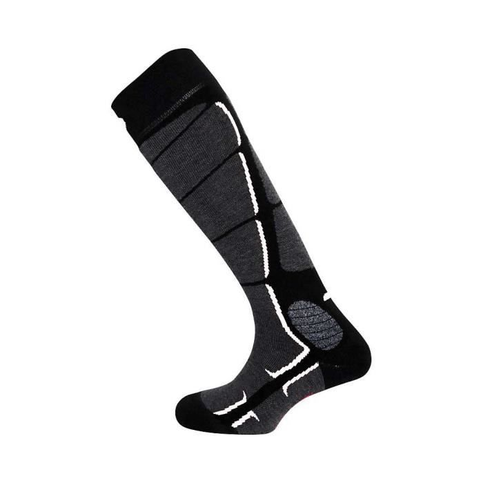 CHAUSSETTES THERMIQUES Chaussettes Ski Wooly silk