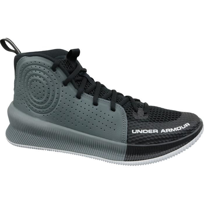 Chaussures de Basketball Homme Under Armour Jet-3022051