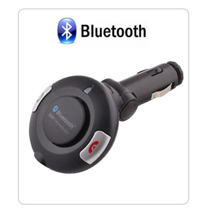 kit bluetooth 2 0 professional mains libres voiture bluetooth mains voiture haut parleur sans. Black Bedroom Furniture Sets. Home Design Ideas