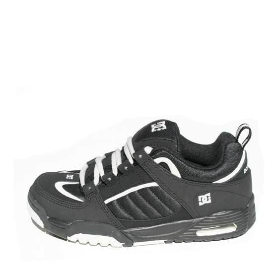 DC SHOES Spectre 2 Black Light Grey