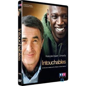 DVD FILM DVD Intouchables