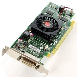 CARTE GRAPHIQUE INTERNE Carte Radeon HD6350 01CX3M 109-C9057-00 PCI-e 7120
