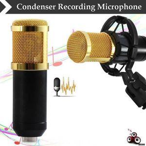HAUT-PARLEUR - MICRO d'enregistrement micro condensateur Sound Stud