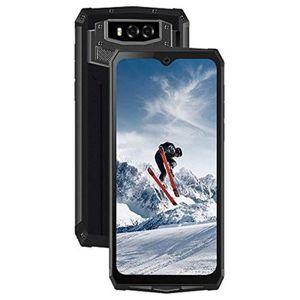 SMARTPHONE 13000mAh Smartphone Incassable, Blackview® BV9100