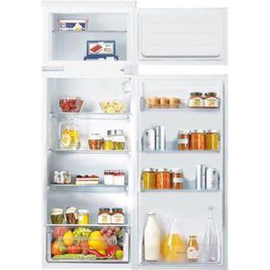 RÉFRIGÉRATEUR CLASSIQUE Candy CFBD2650E-1 Réfrigérateur-congélateur intégr