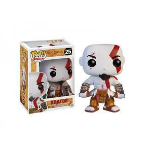 FIGURINE - PERSONNAGE Figurine Funko Pop! God of War: Kratos