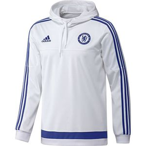 Blanc Training A98652 Performance Fc Sweat Adidas Chelsea Achat H2WED9I