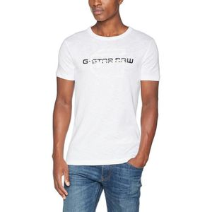 Taille Rts Achat 3f08k6 Blanc Goudrons T Shirt 40 De Yvbfy6g7