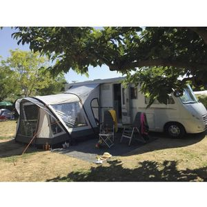 pour camping-cars et autres v/éhicules /à moteur Rideaux pour camping-cars g/én/ériques /à monter soi-m/ême Noir