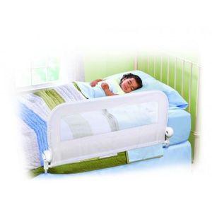 BARRIÈRE DE LIT BÉBÉ SUMMER INFANT Barrière de lit Simple - Blanc