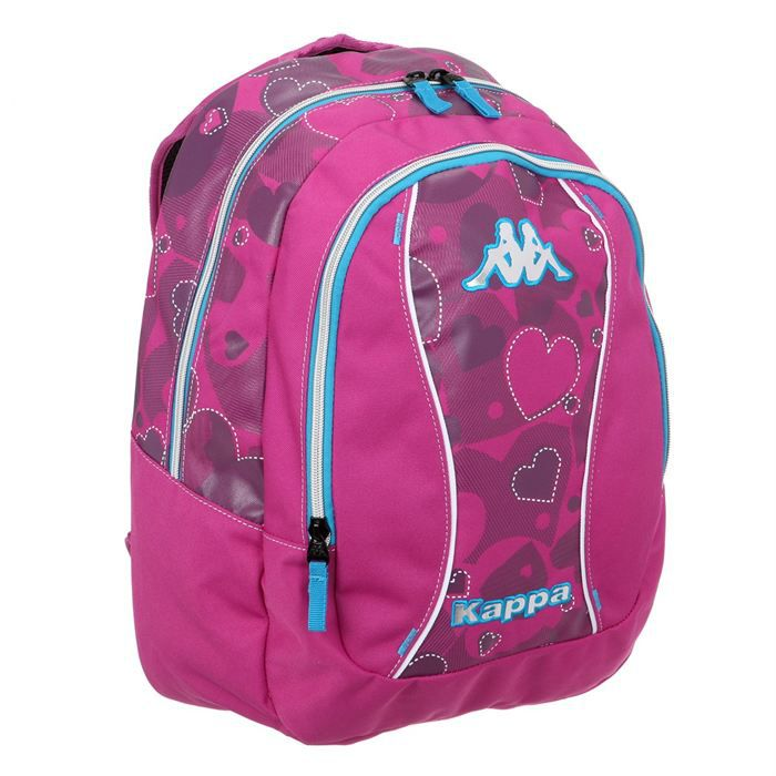 kappa sac dos ski glamour fille fuchsia achat vente sac dos kappa sac dos ski glamour. Black Bedroom Furniture Sets. Home Design Ideas