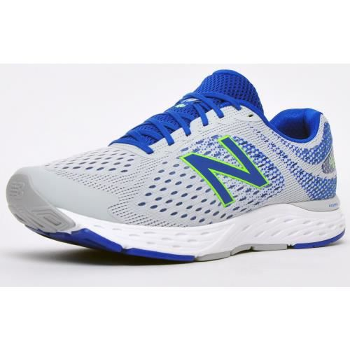 New Balance M680 V6 2E Coupe Large Chaussures De Running Sport Hommes