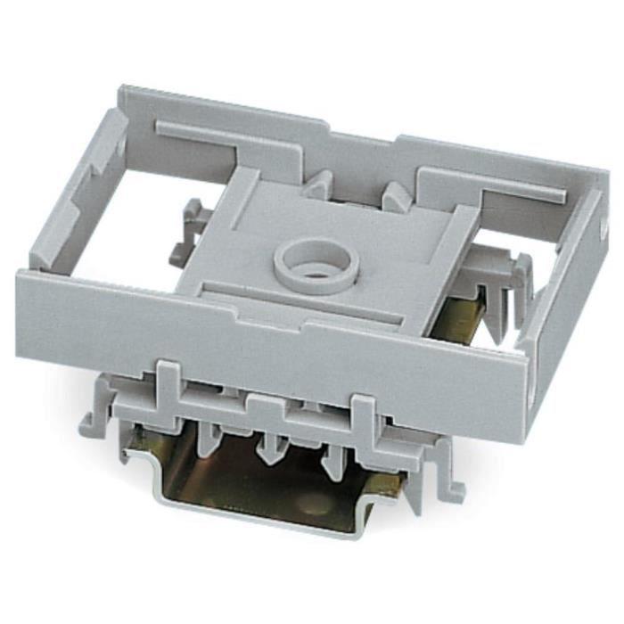 Boîtier support pour circuits imprimés 5 pc(s) WAGO 288-003