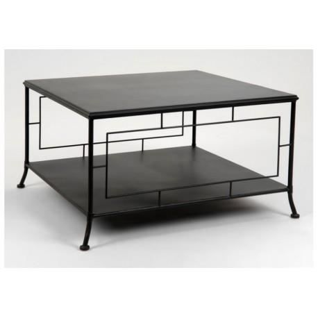 table basse g om trique amadeus achat vente table. Black Bedroom Furniture Sets. Home Design Ideas