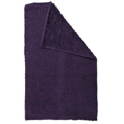 tapis salle de bain reversible couleur violet achat vente tapis de ba. Black Bedroom Furniture Sets. Home Design Ideas