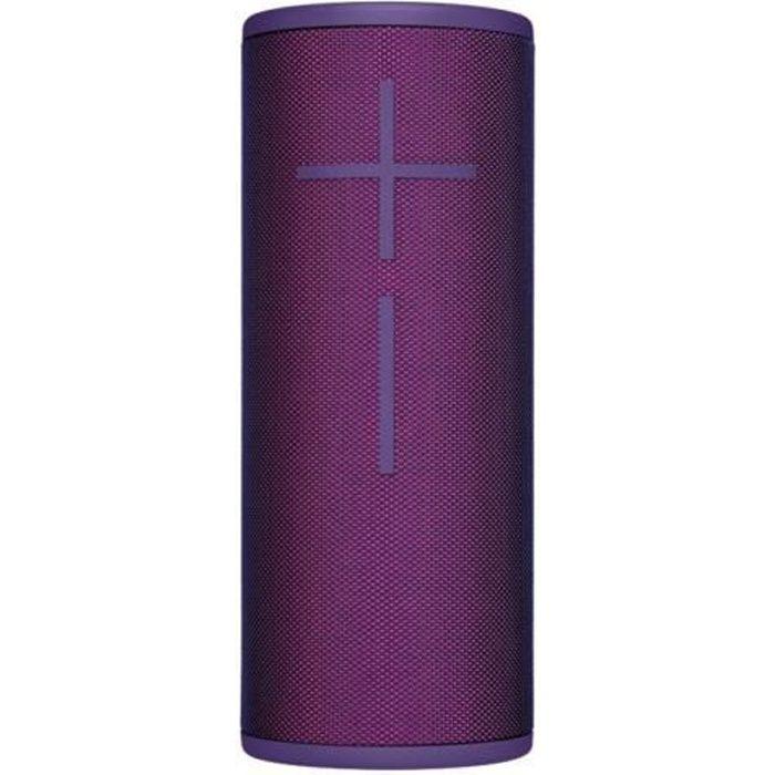 ENCEINTE NOMADE ULTIMATE EARS Enceinte Bluetooth Boom 3 - Violet