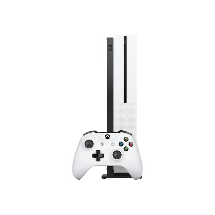 CONSOLE XBOX ONE Microsoft Xbox One S Gears of War 4 Bundle console