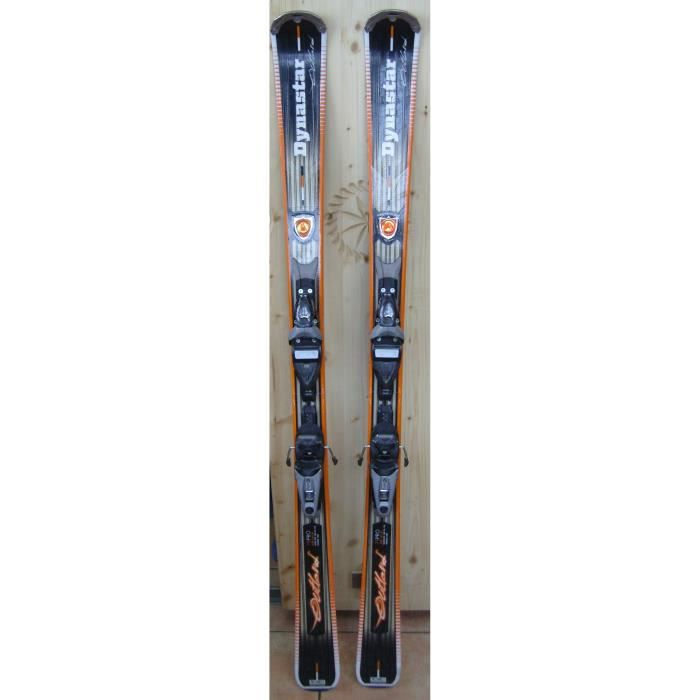 skis d 39 occasion dynastar outland 75 prix pas cher cdiscount. Black Bedroom Furniture Sets. Home Design Ideas