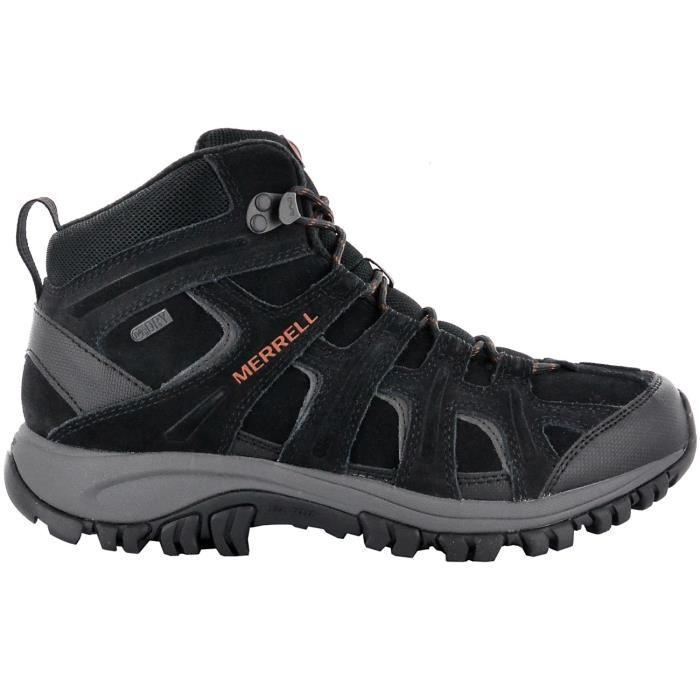 Merrell Outdoor Sneaker Baskets Homme Mid Thermo Phoenix Noir Wtpf J09599 2 Chaussures rwBr1x0
