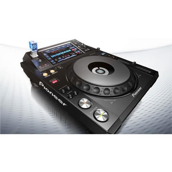 pioneer xdj 1000 table de mixage avis et prix pas cher. Black Bedroom Furniture Sets. Home Design Ideas