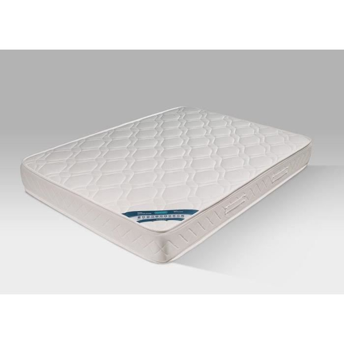 Matelas latex ortholatex 20 cm dimensions 160 x 200 achat vente matelas - Matelas latex 160 200 ...