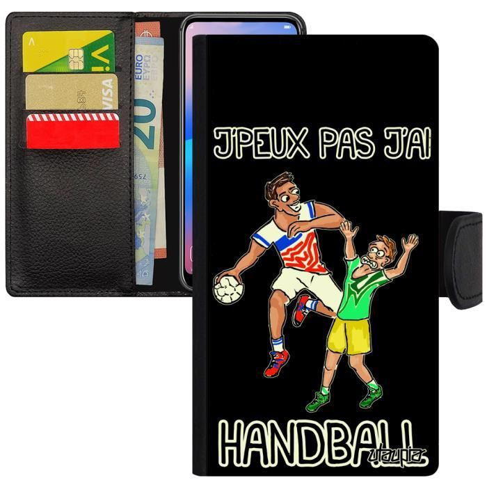 Coque iphone 6s handball