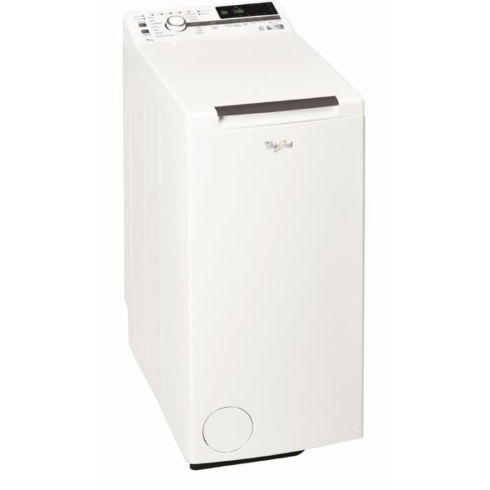Photo de lave-linge-top-whirlpool-tdlr-70230-lave-linge-gros-electromenager
